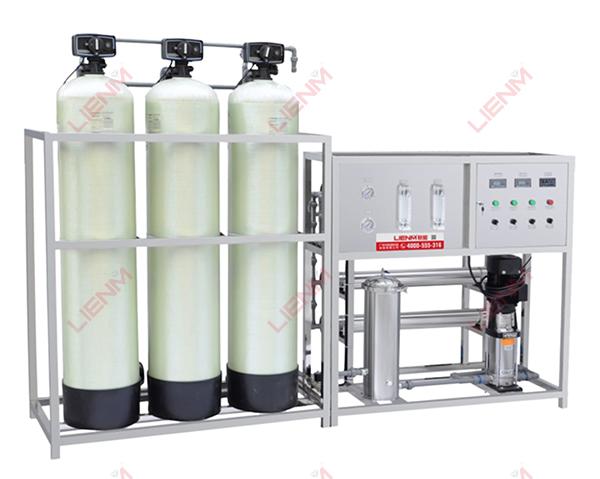 水处理设备,反渗透纯水装置,化妆品设备