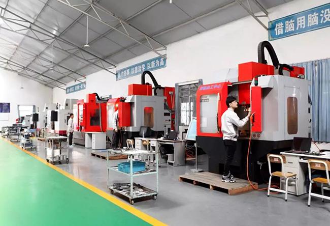 中國美妝展,化妝品設備,聯盟機械