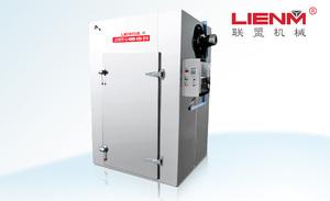 LM-HX-A热风型循环烘箱(单门)