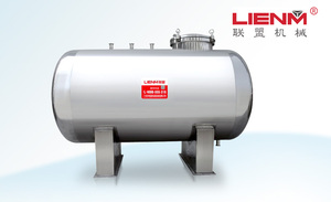 LM-WM卧式储罐