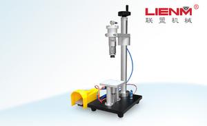 LM-ZGJ-C香水轧盖机(意大利款)