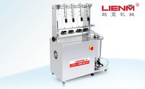 LM-SG-A 四头香水半自动灌装