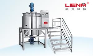 LM-JBJ-A液洗搅拌锅(单锅)
