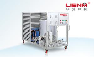 LM-XSJ香水冷冻过滤机